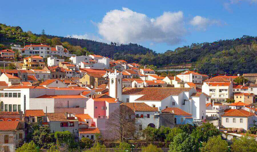 Walking holiday in Portugal - Via Algarviana 3-3